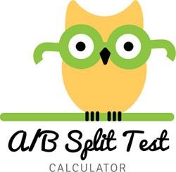 A/B Testing Logo.