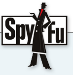 SpyFu Review Logo for Blog