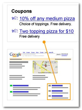 Seo blog google coupons fandeluxe Choice Image