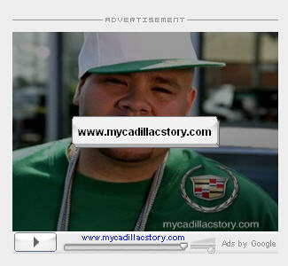 Fat Joe on Google AdSense video.