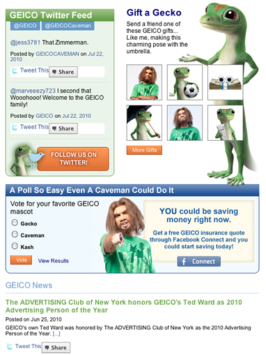 GEICO Page 2