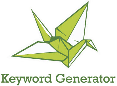 Keyword List Generator Tool Logo.