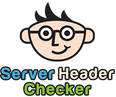 HTTP Status Codes Checker ~ Server Header Response Code Checking Tool