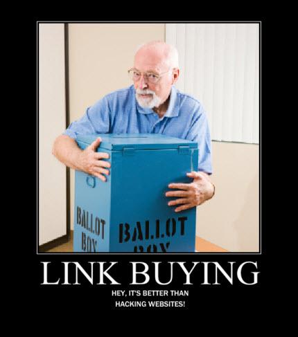 Link Buying.