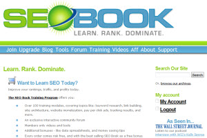 seo training books pdf free download