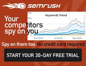 try SEM Rush for free.