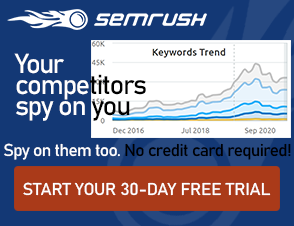 try SEM Rush for free.