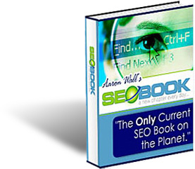 SEO Book image.