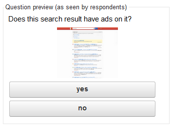 Survey Shows Searchers Unaware of Ad Placement in Google & Bing