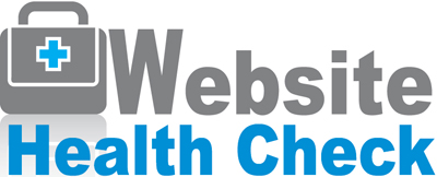 Website Health Check.