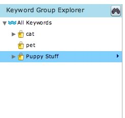 puppy group explorer